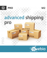 Advanced Shipping Pro pour Magento 2