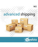 Advanced Shipping pour Magento 2