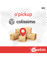 O'Pickup | Colissimo for Magento 2