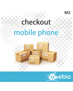 Checkout Mobile Phone for Magento 2