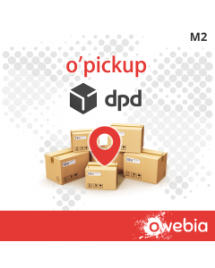 O'Pickup | DPD for Magento 2